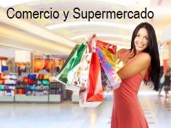 Programa para comercios y supermercados