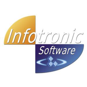 Logotipo de Infotronic Software