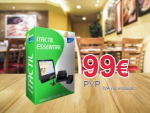 Itactil Essential - 99€