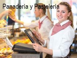 Programa para panaderías y pastelerías