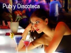 Programa para pub y discoteca